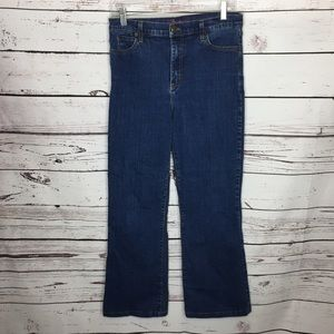 NYDJ 12 petite jeans